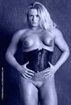 Robin coleman nude